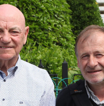 Marcel en Danny Van De Vijver - De Lobelle