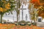 Drie Ninoofse harmonie ën houden op 1 november 'reveil'