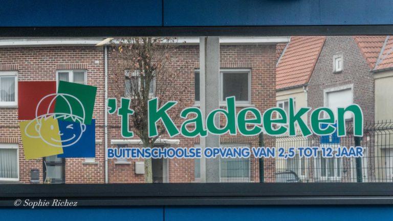 Opendeurdag IBO 't Kadeeken