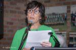 Kandidaat burgemeester Veerle Cosyns