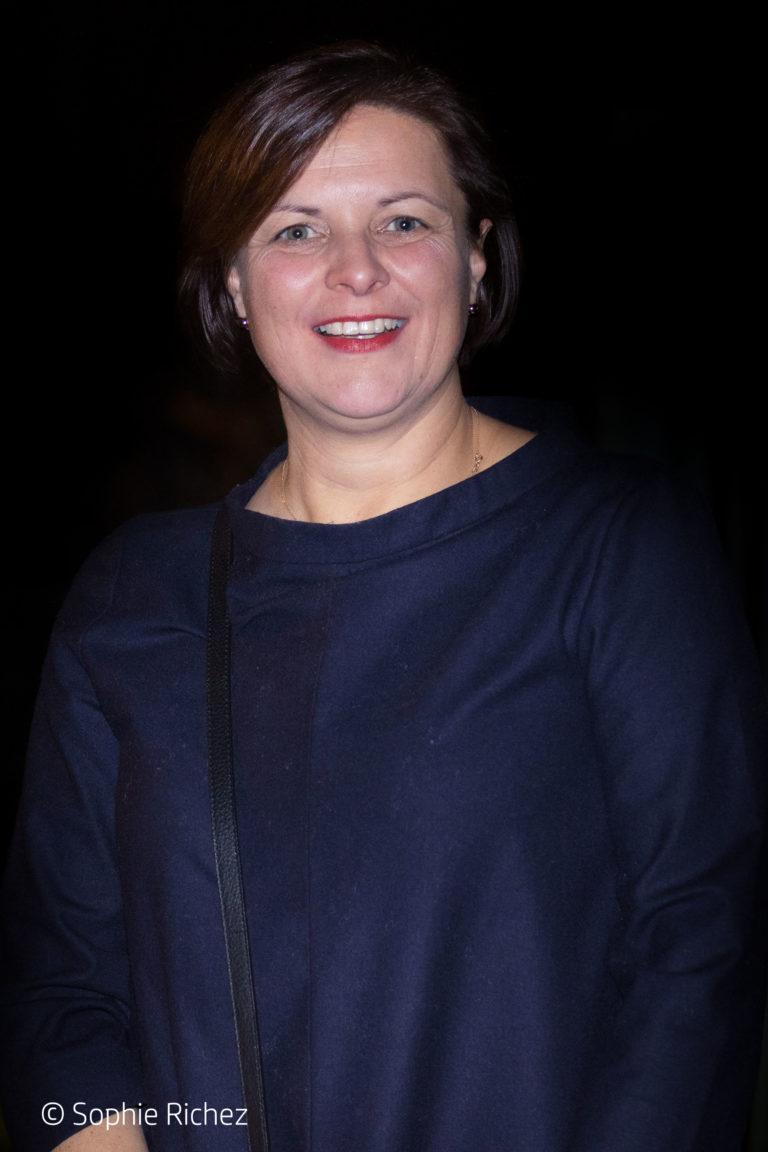 Anja Beeckman CD&V kandidaat provincieraadsverkiezingen regio Aalst – Oudenaarde