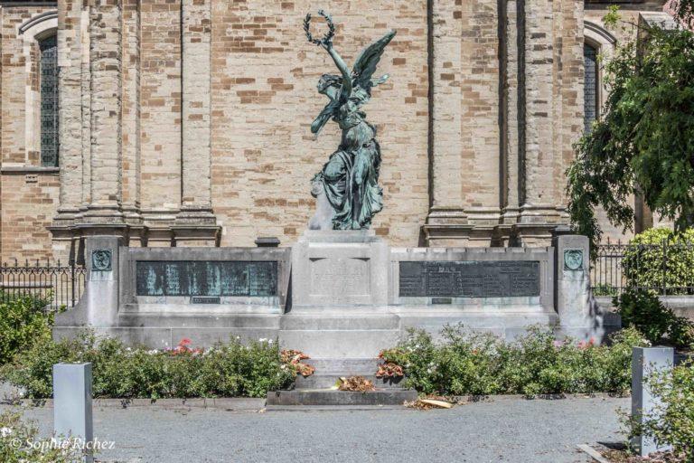 Ninove herdenkt de Groote Oorlog