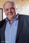 Kandidaat burgemeester Guy D'Haeseleer Forza Ninove