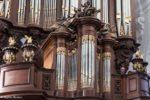 Forceville orgel Abdijkerk Ninove