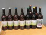 reeks bieren uit de Brouwerij Gemeldorp