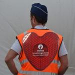 actie politiezone Geraardsbergen Lierde