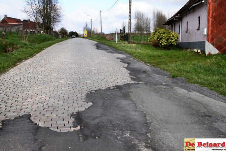 Bontestraat Lierde / Zottegem