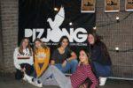 Jongerenkern Jeugdhuis Pizjong