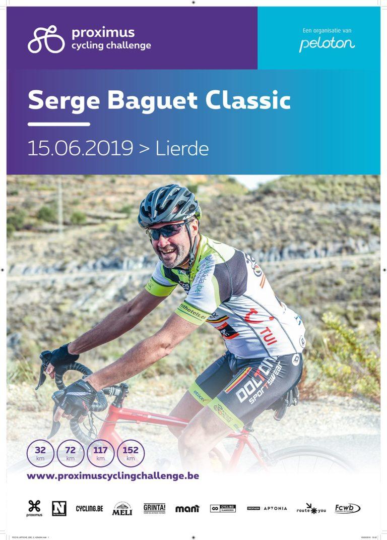 De Serge Baguet Classic 2019