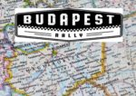 landkaart Hongarije